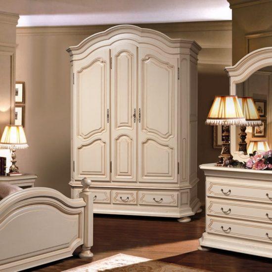 Шкаф для платья и белья ГМ 6213