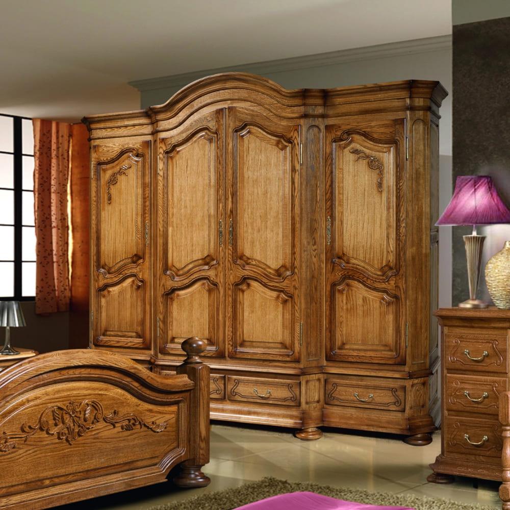 Шкаф для платья и белья ГМ 6219Р