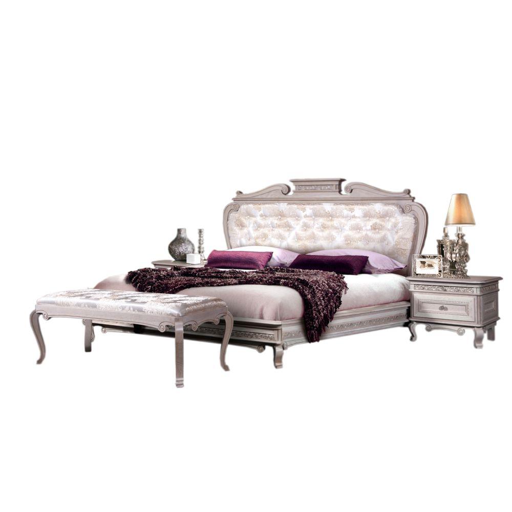 Кровать коллекции «Фальконе»
