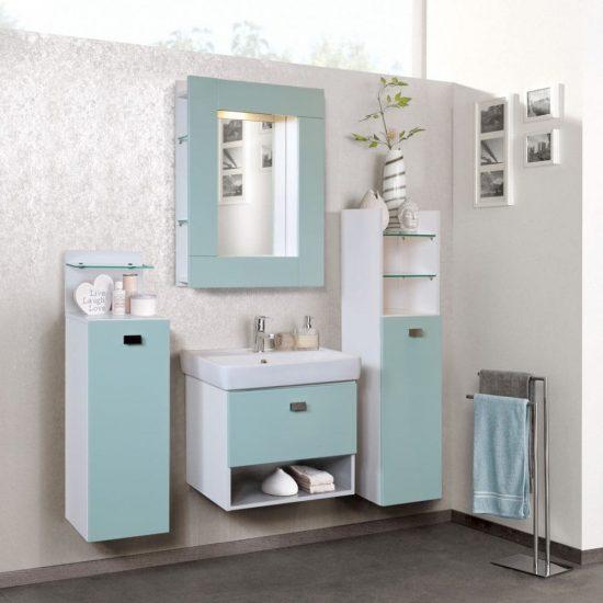 Набор мебели для ванной комнаты «Марсель-1» ГМ 3500-31