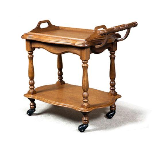 Стол сервировочный ГМ 5608