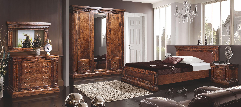 Набор мебели для спальни «Ривьера-1» ГМ 5880-01