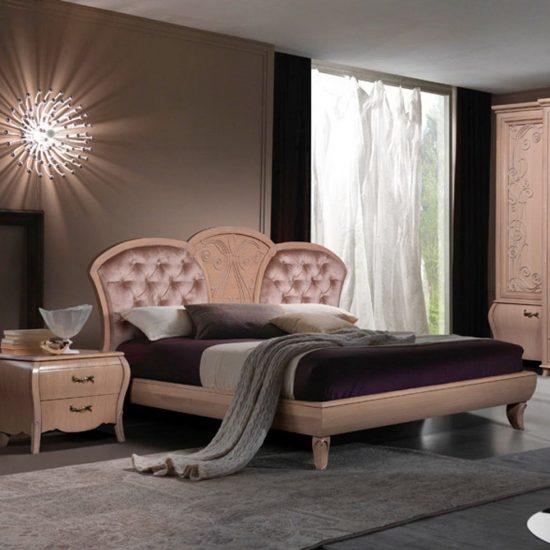Кровать ГМ 6385-03