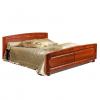 Кровать ГМ 8421 (дуб)-min