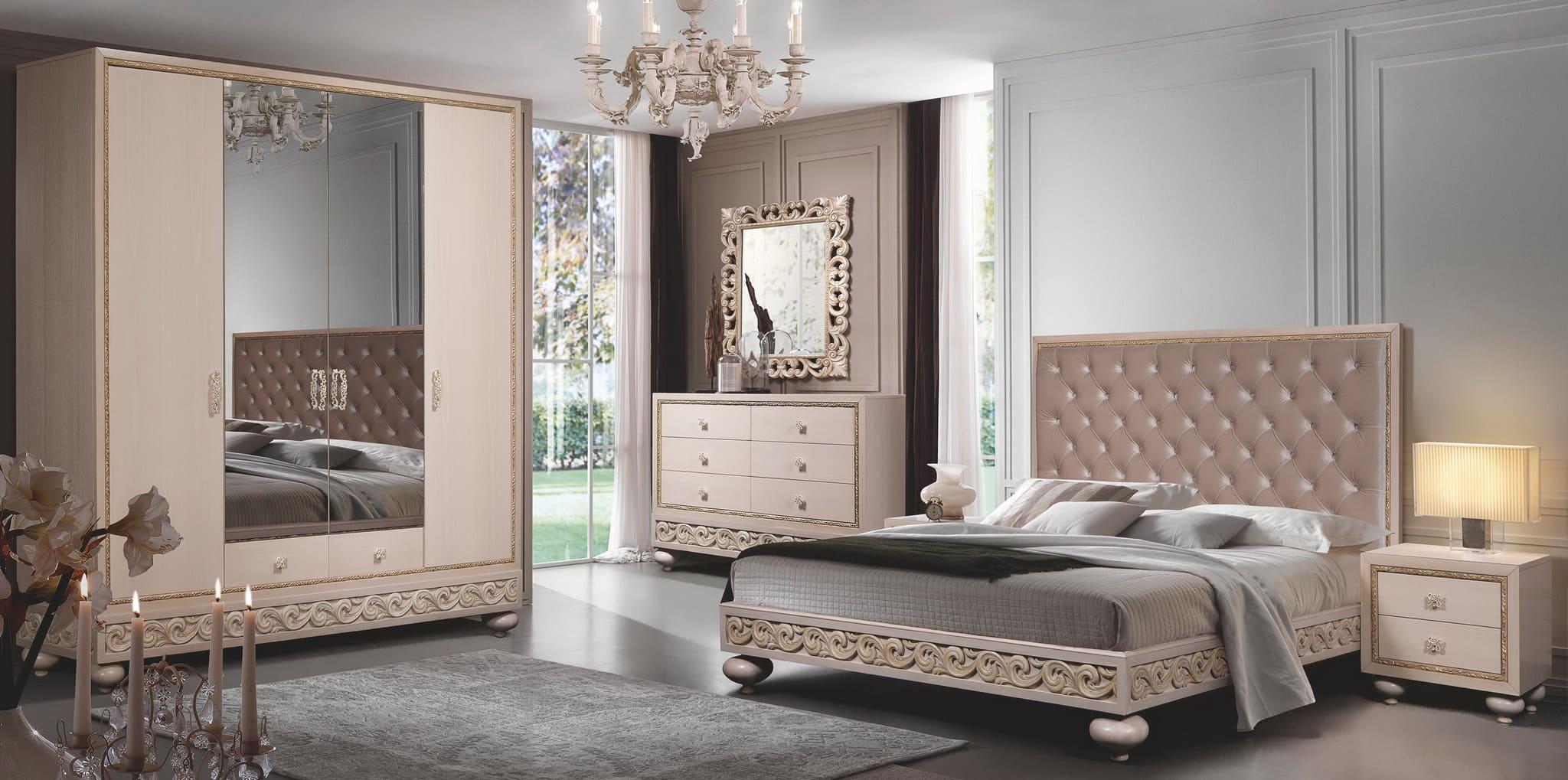 Набор мебели для спальни «Астория-1» ГМ 8140-01