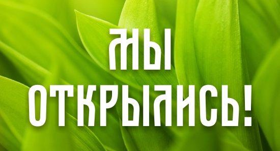 Открытие обновлённого интернет-магазина белорусской мебели «Гомельдрев» в Москве