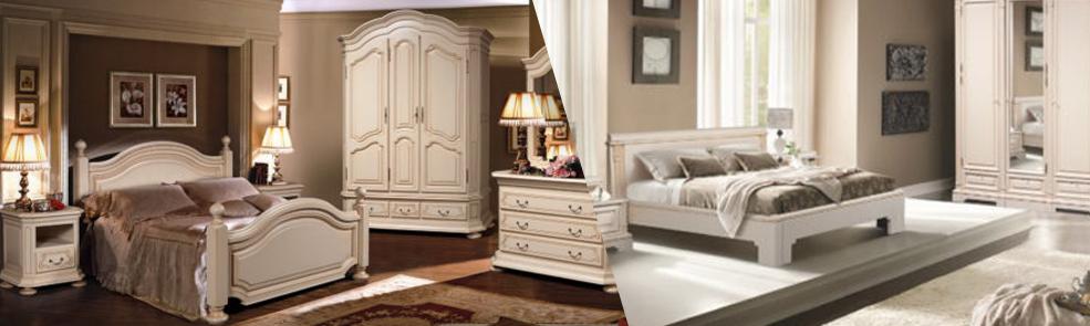 Образцы мебели коллекции «Престиж»