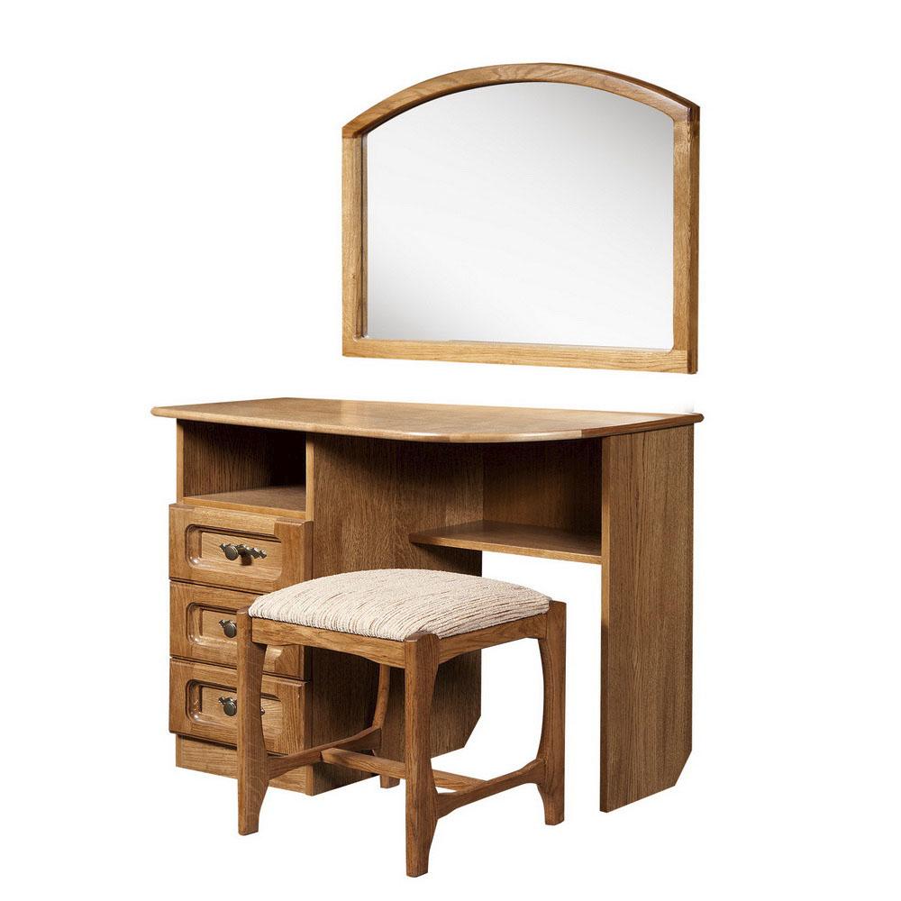 Зеркало ГМ 8407 (ольха)