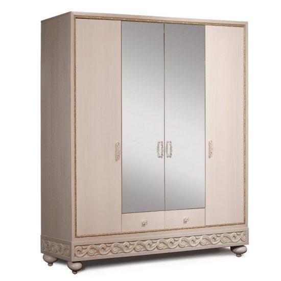 Шкаф комбинированный ГМ 8141