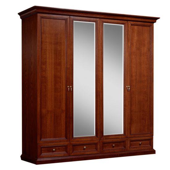 Шкаф комбинированный ГМ 8361