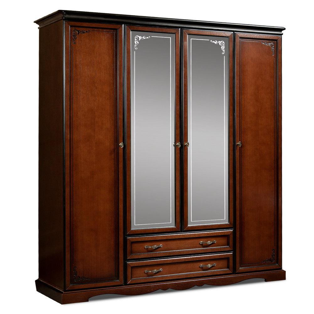 Шкаф комбинированный ГМ 8801