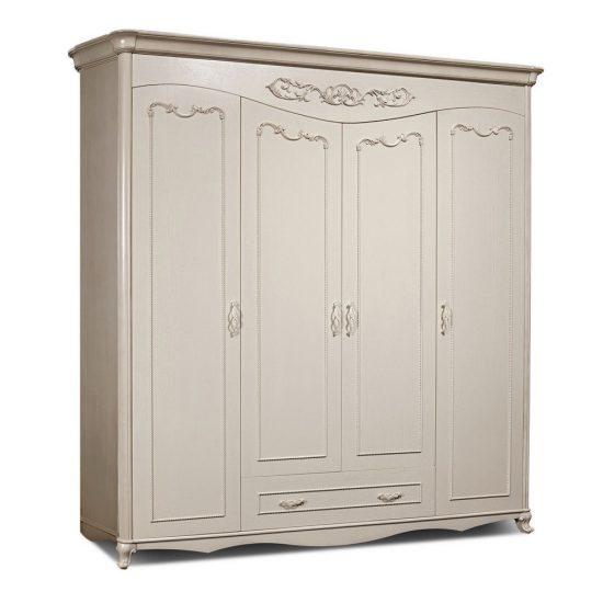 Шкаф комбинированный ГМ 8901Д