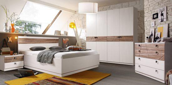 Набор мебели для спальни «Диагональ-2» ГМ 8530-12
