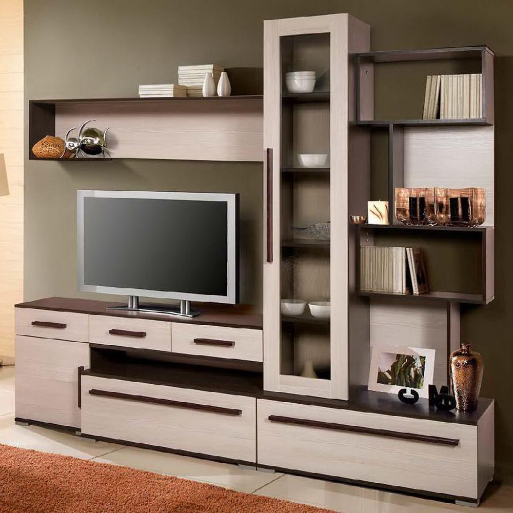 Набор мебели для гостиной «Валери-1» ГМ 9500-01