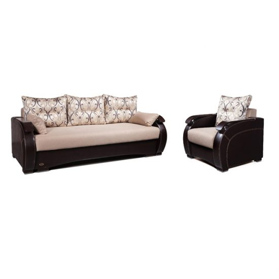 Набор мебели «Сальвадор» ГМФ 81