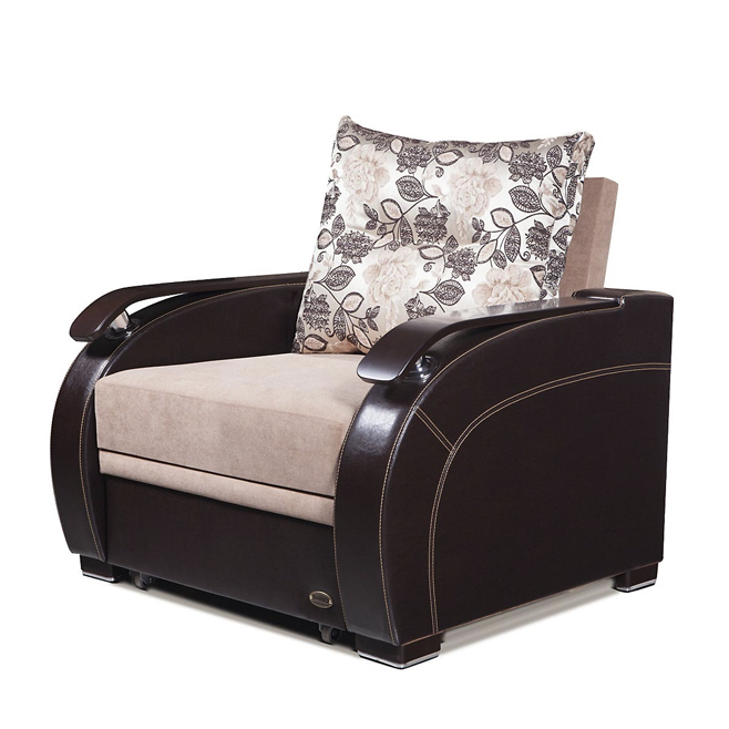 Кресло-кровать «Сальвадор Соло» ГМФ 352