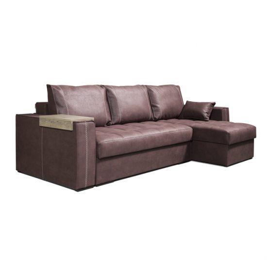 Диван-кровать угловой «Мельбурн» ГМФ 554; ГМФ 55