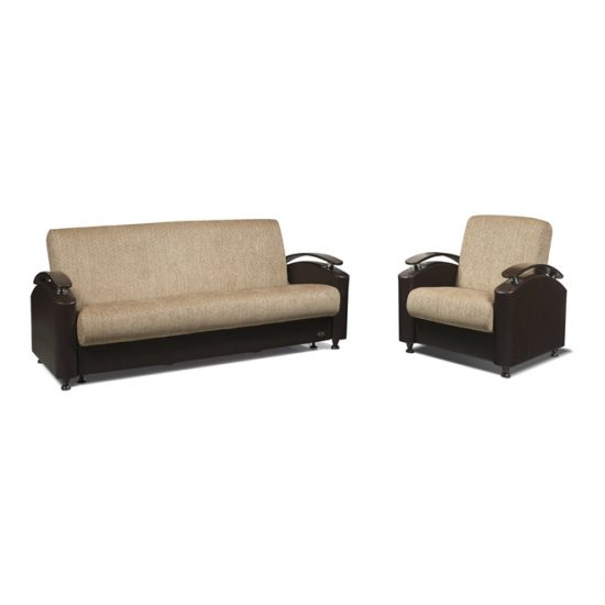 Набор мебели «Дубай» ГМФ 72