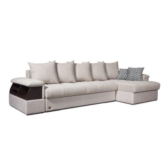 Диван-кровать угловой «Пекин» ГМФ 395;395-01
