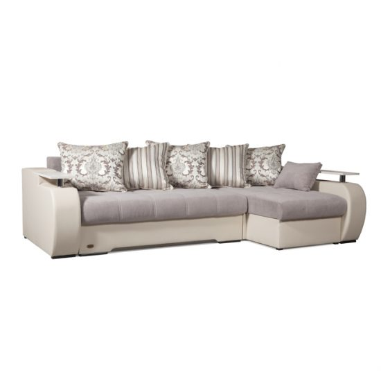 Диван-кровать угловой «Монреаль» ГМФ 306