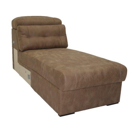 Секция с подъёмным сидением дивана углового раскладного ГМФ 462-65.00