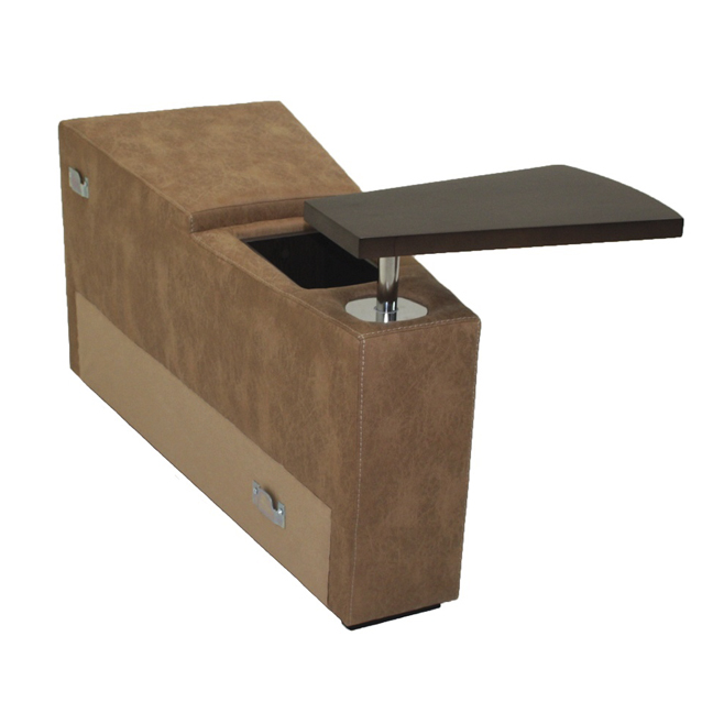 Угловая секция дивана углового раскладного «Челси 1» ГМФ 462-35,00 2