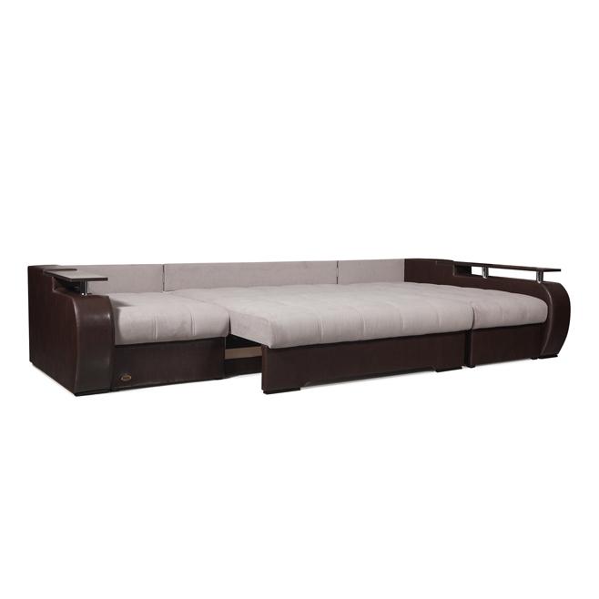 Диван-кровать угловой «Монреаль премиум» ГМФ 313 2