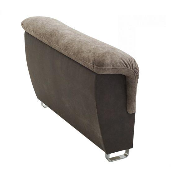 Боковина дивана углового раскладного «Атланта 5» Г ГМФ 492-92.00 2