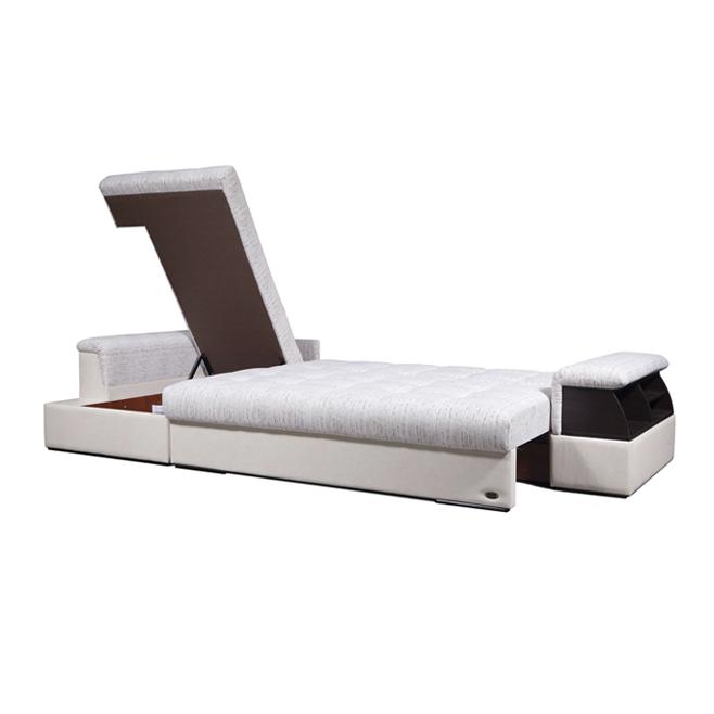 Диван-кровать угловой «Пекин» ГМФ 395;395-01 3