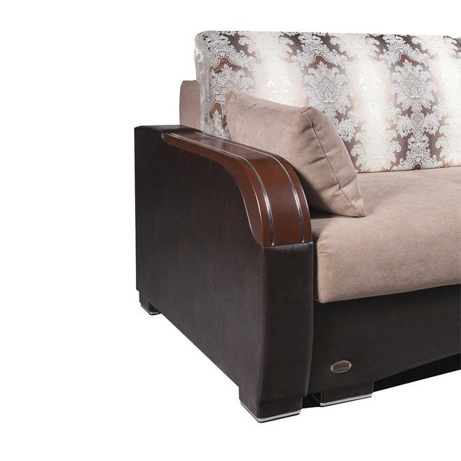 Диван-кровать «Лион» ГМФ 312 3