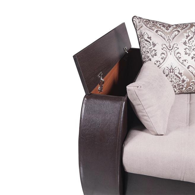 Диван-кровать «Парадиз» ГМФ 340 3