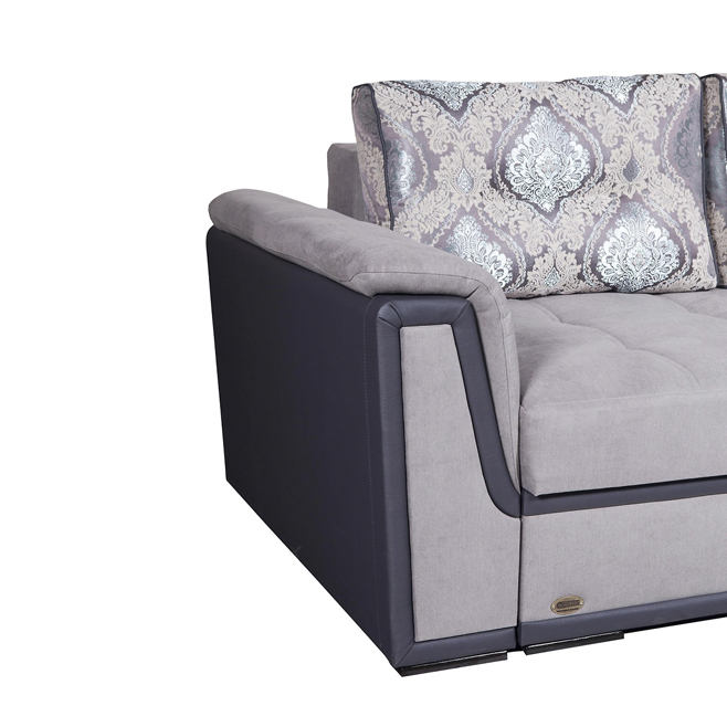 Диван-кровать угловой «Вегас» ГМФ 319