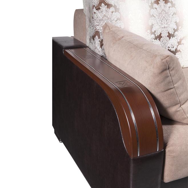 Диван-кровать «Лион» ГМФ 312 4