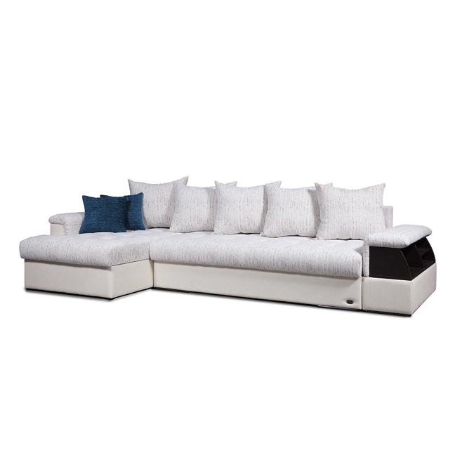 Диван-кровать угловой «Пекин» ГМФ 395;395-01 4