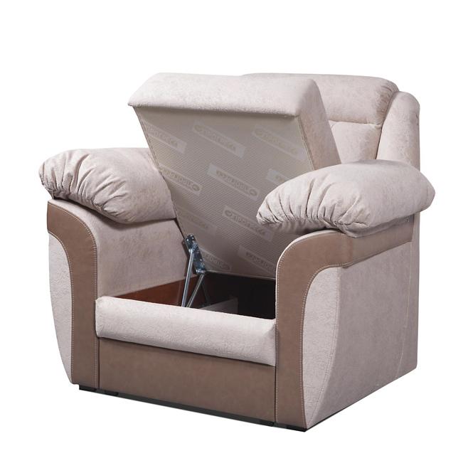 Набор мебели для отдыха «Джерси» ГМФ 86